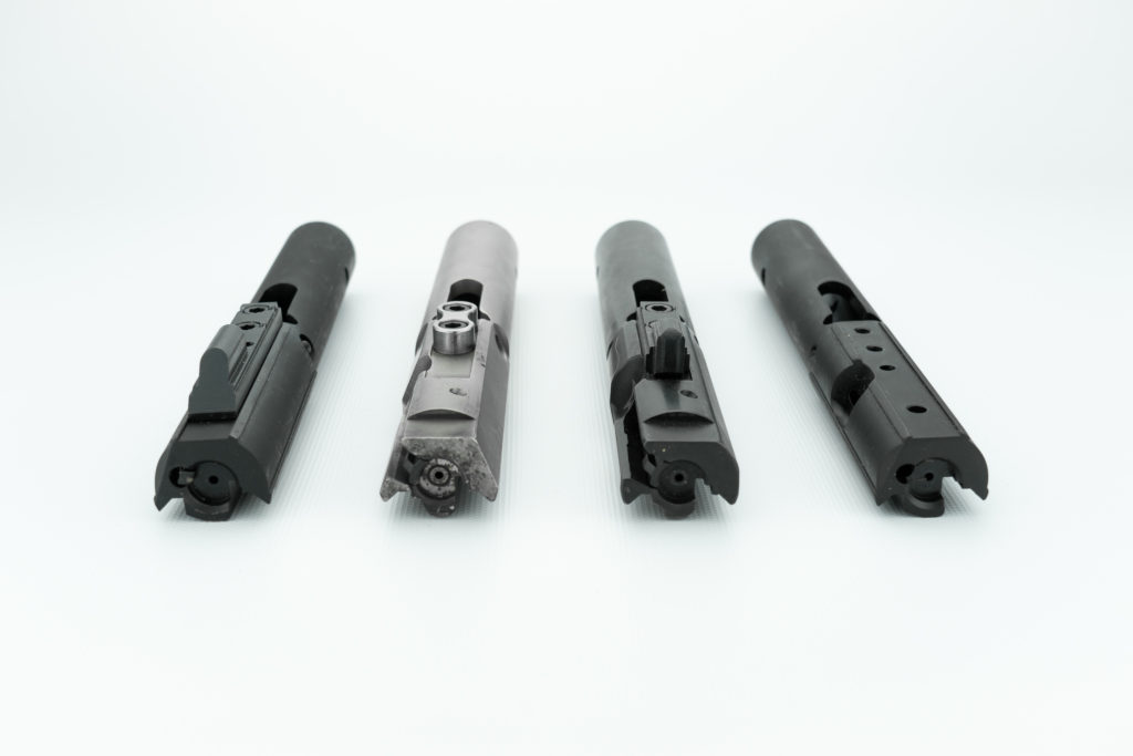 PCC Bolt Carriers